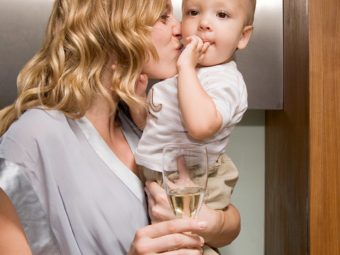 Is It Safe to Drink Alcohol When Breastfeeding?
