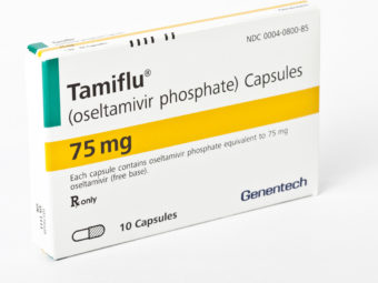Is Tamiflu Safe For Children? Dosage And Alternatives