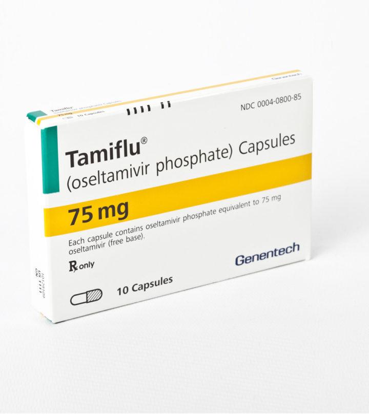 Is Tamiflu Safe For Children