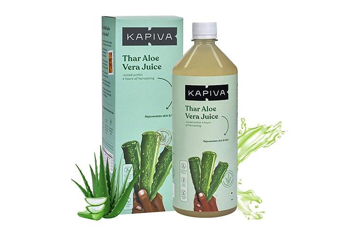 Kapiva Thar Aloe Vera Juice