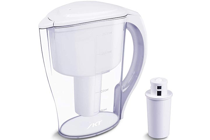 Levoit Upgrade Water Filter Pitcher