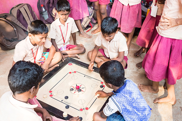 List Of Hobbies For Kids In Hindi 40