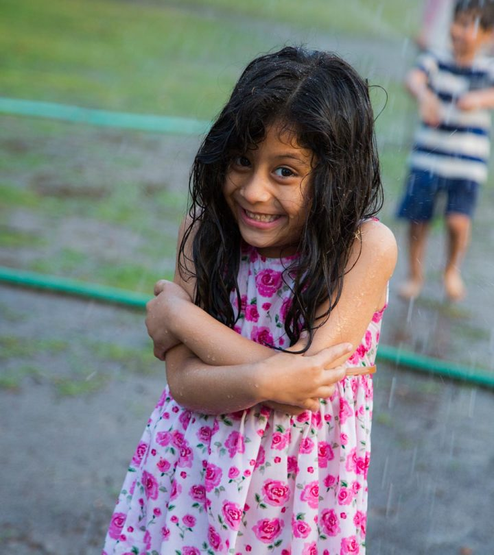 Monsoon For Kids: Definition, Causes, And Facts