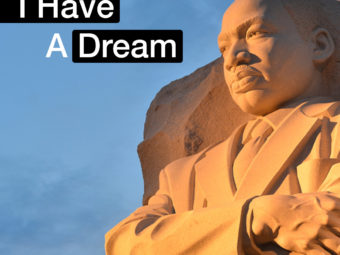 75+ Most Inspiring Martin Luther King Jr Quotes For Kids