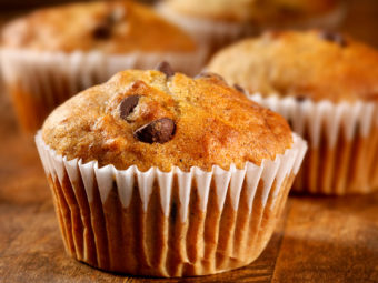 Muffins For Babies: Right Age, Tips And Recipes To Try