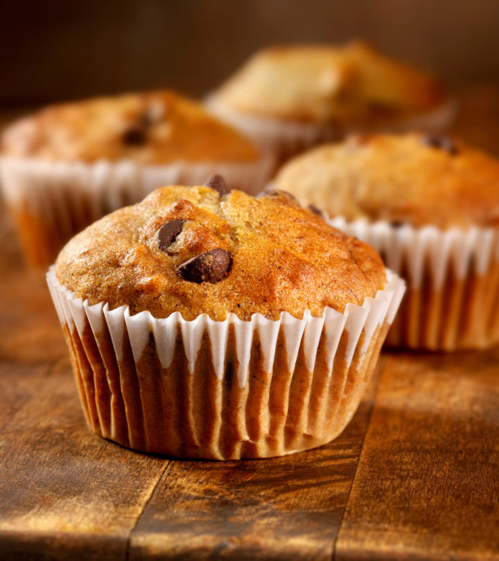 Muffins For Babies Right Age, Tips And Recipes To Try