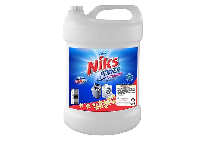 Niks Detergent Matic Liquid