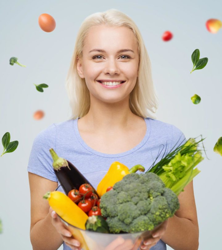 Nutritional Needs Of A Teenager And Ways To Meet Them-1