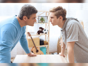 Oppositional Defiant Disorder In Teens: Causes, Risks, And Treatment