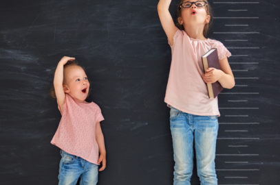 Physical Development In Children: Importance And Different Stages