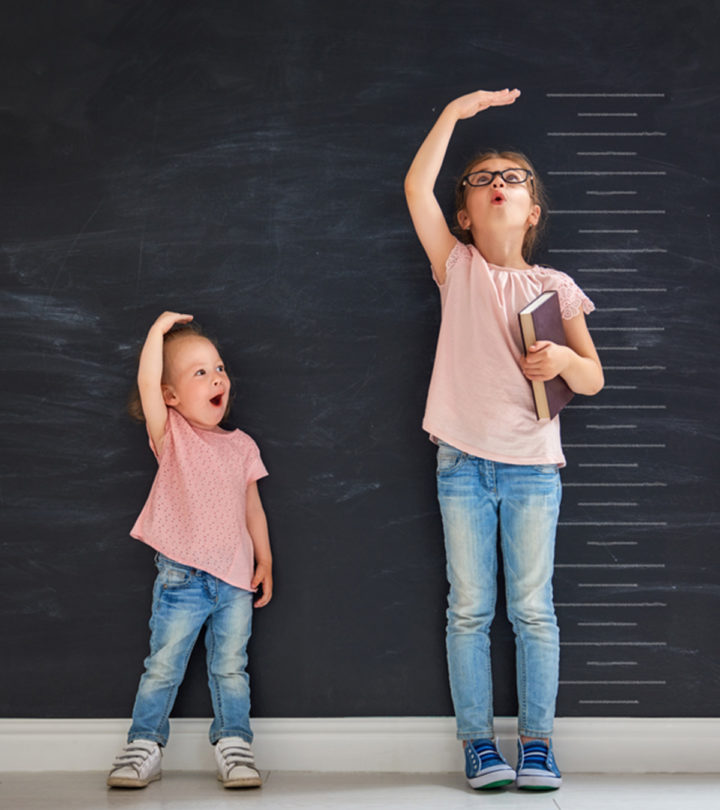Physical Development In Children Importance And Different Stages