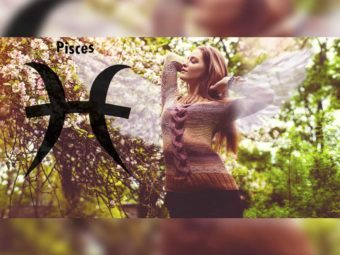 Pisces Woman Characteristics And Personality Traits
