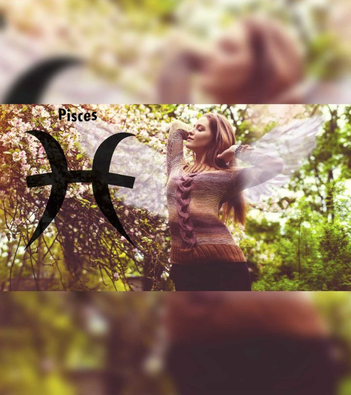 Pisces Woman Characteristics And Personality Traits-1