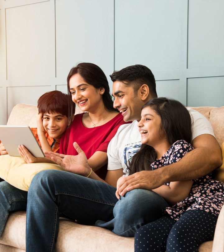 Positive Parenting Tips In Hindi