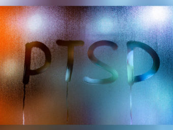Post-traumatic Stress Disorder (PTSD) In Children: Symptoms And Management