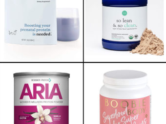 7 Best Protein Powders For Pregnancy In 2021