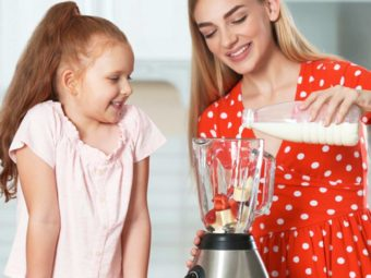 10 Healthy Protein Shake Recipes For Kids, With Tips