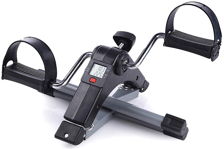 Qualimate Smart Fitness Cycle