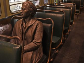 Rosa Parks For Kids: Facts, Information, And Her Biography