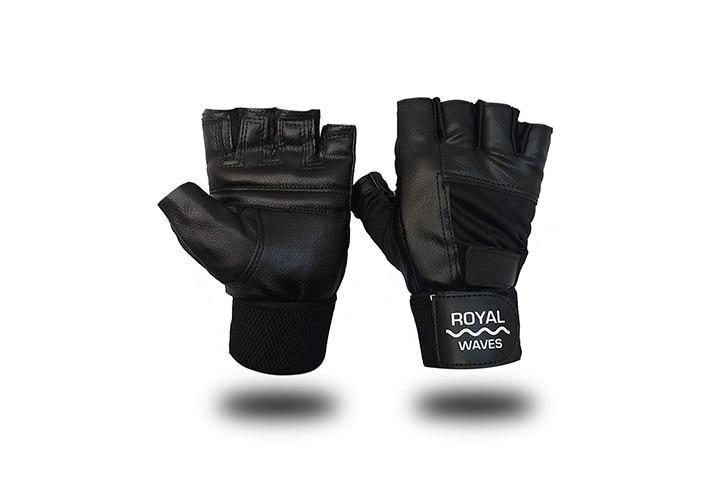 Royal Waves Gym Gloves