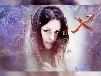 Sagittarius Woman Characteristics And Personality Traits