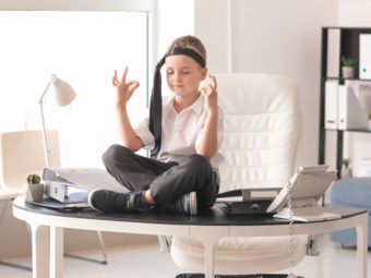 Self Control For Kids: How To Teach And Activities to try