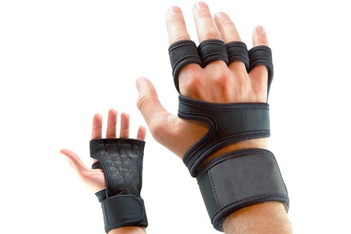 Serveuttam Leosportz Workout Gloves