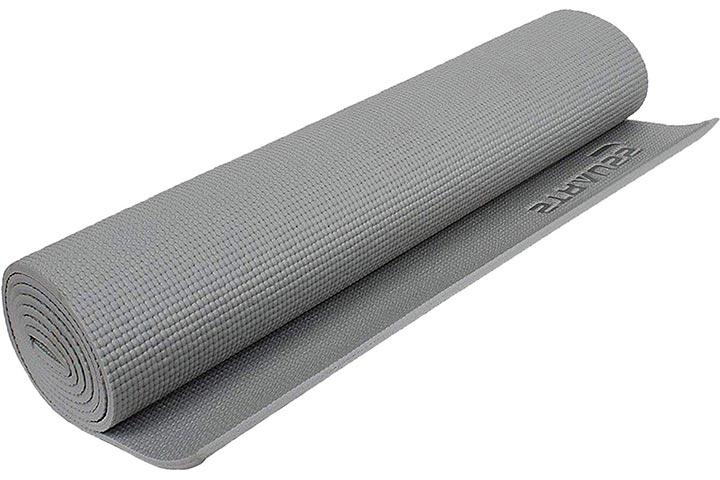 Strauss Anti Skid Yoga Mat