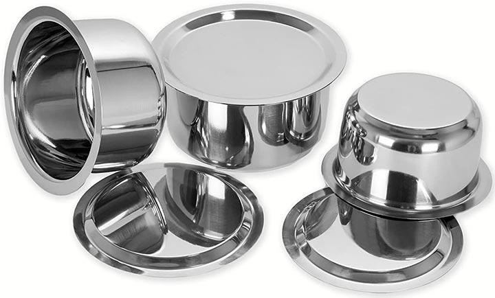 Sumeet Fuel Saver Cookware