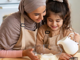 7 Super Easy Recipes To Try When Cooking With Kids