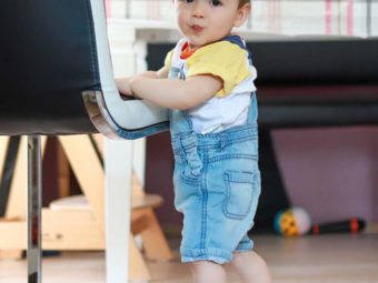 Toddler Walking On Toes: Causes, Treatment And How To Help Them