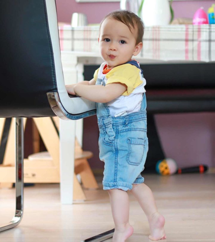 Toddler Walking On Toes Causes, Treatment And How To Help Them