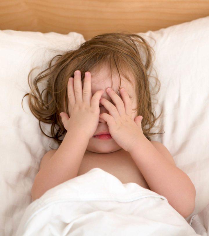 Toddler Won't Sleep Reasons And Tips To Help Them Sleep-1