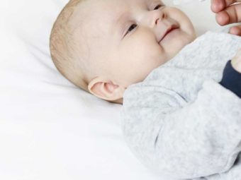 Toddler's Nasal Congestion: Causes, Symptoms And Home Remedies
