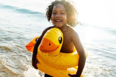 Water Safety For Kids: Importance And Safety Rules To Teach
