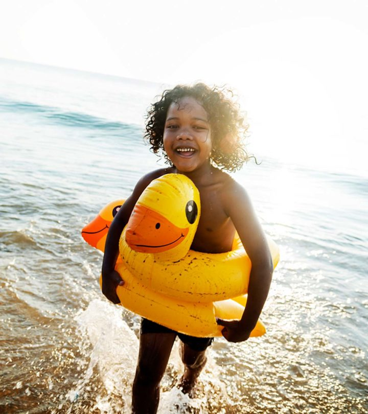 Water Safety For Kids Importance And Safety Rules To Teach-1