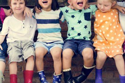 What Age Do Kids Start Kindergarten?