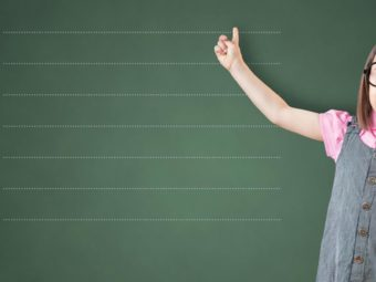 What Are The Responsibilities Of A Child And How To Teach Them?