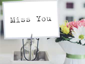 What Does It Mean When A Guy Says He Misses You