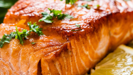 When Can Babies Eat Salmon Benefits, Tips And Recipes