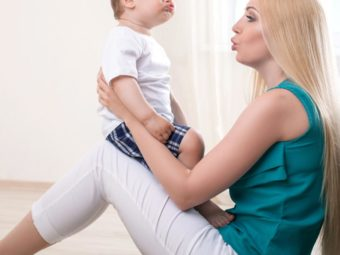 When Do Babies Start Talking And How To Encourage Them