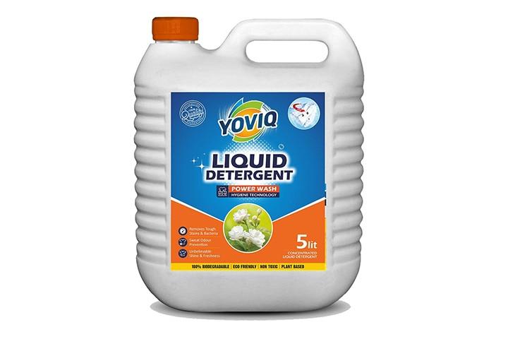 Yoviq Liquid Detergent