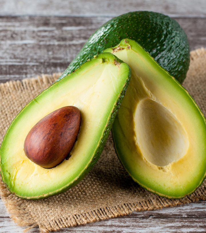 Avocado Benefits in Pregnancy in Hindi