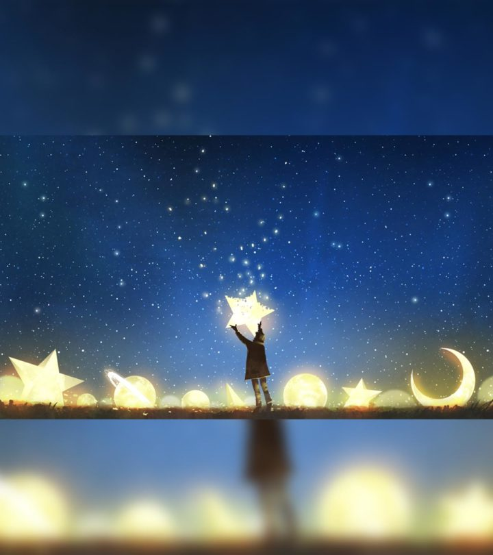 28 Intriguing And Fun Facts About Stars For Kids-1