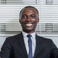 Dr. Kofi Kwaw-Asante