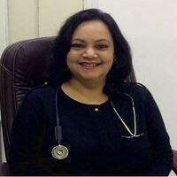Dr. Priya Shashank