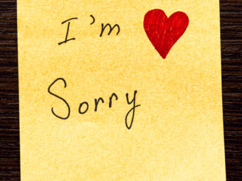 How To Apologize To Your Girlfriend: 24 Simple Ways
