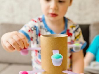 23 Sensory Play Activities For Toddlers And Preschoolers