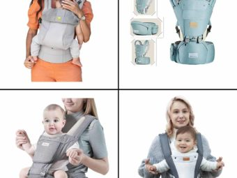 10 Best Baby Carriers For Nursing In 2021