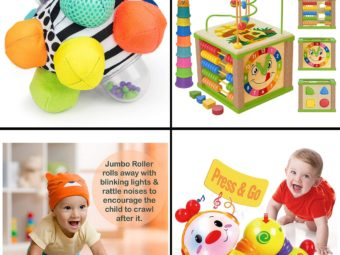10 Best Development Toys For A One-Year-Old In 2021